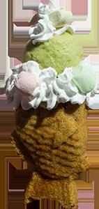 Taiyaki Bites